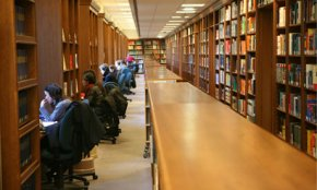 European University Institute library