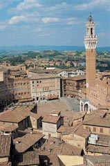 Italian Language School in Siena