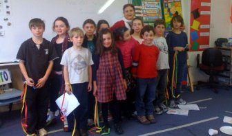 Italian School pupils 10 Interesting Italian School Facts