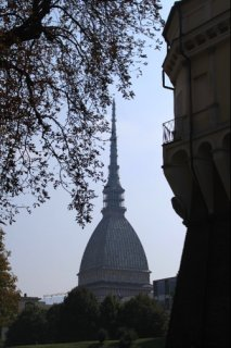 The Mole Antonelliana – The symbol of Turin