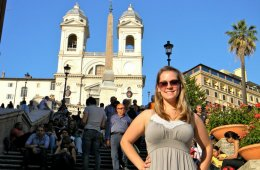 Study Abroad in Genoa Italy