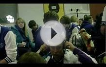 Guernsey high schools ski trip. Video Diary edition