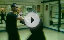 Kung Fu Training: levers. Basics and exercises