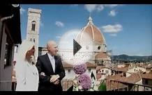 New! Fabulous Tour of Hotel Brunelleschi in Florence, Italy!